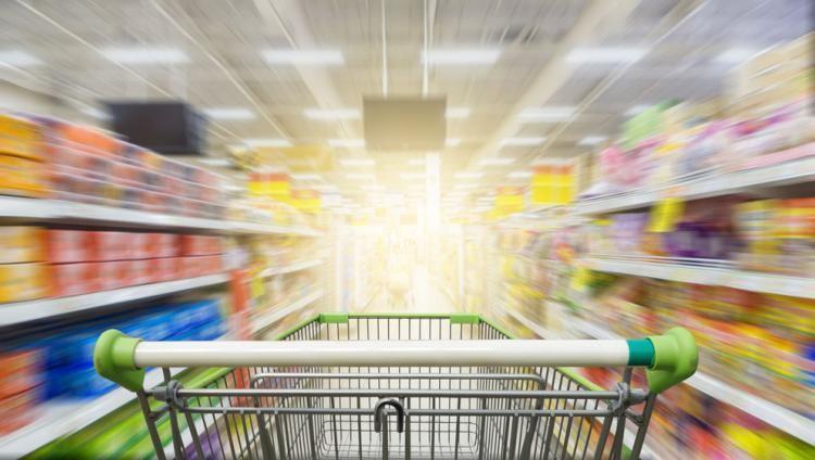 La inflación de febrero fue del 2,4%, según el Indec
