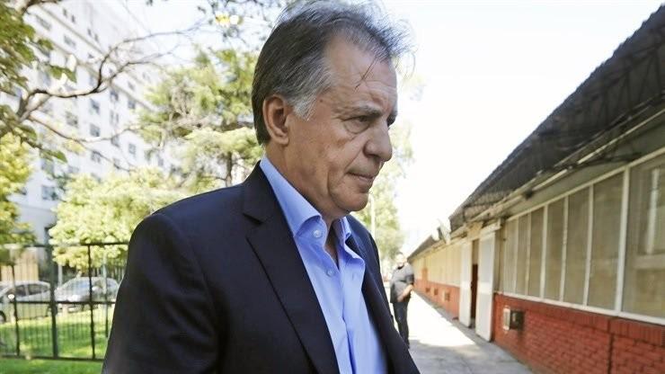 La Justicia intervino el Grupo Indalo de Cristóbal López