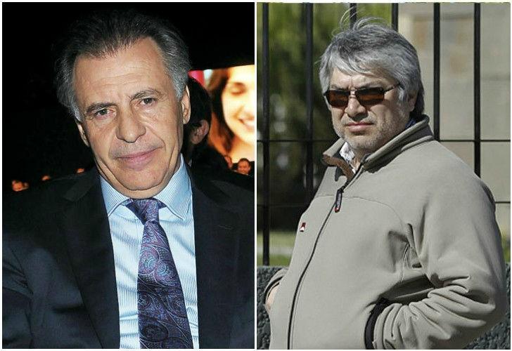 Lázaro Báez seguiría preso y Cristóbal López iría a juicio oral
