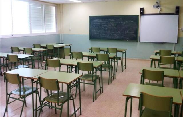 Sólo seis provincias comenzarán este miércoles las clases