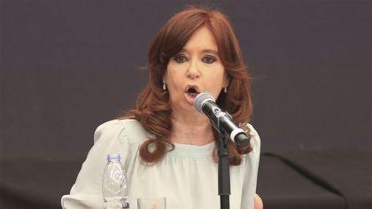CFK cuestionó al fiscal Carlos Stornelli y habló de