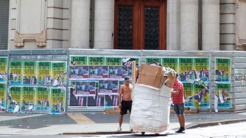 Números que alarman: la pobreza en el Gran Córdoba es del 36,5%