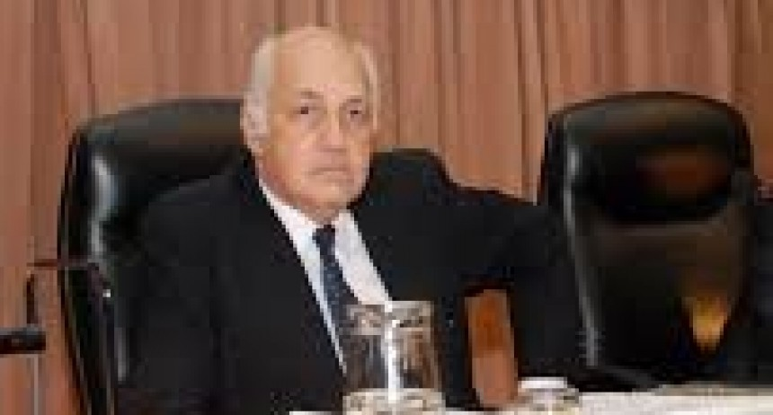 Muere juez de la causa contra Cristina
