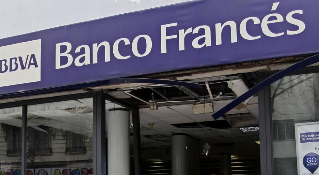 BBVA Banco Francés cambia de nombre en Argentina