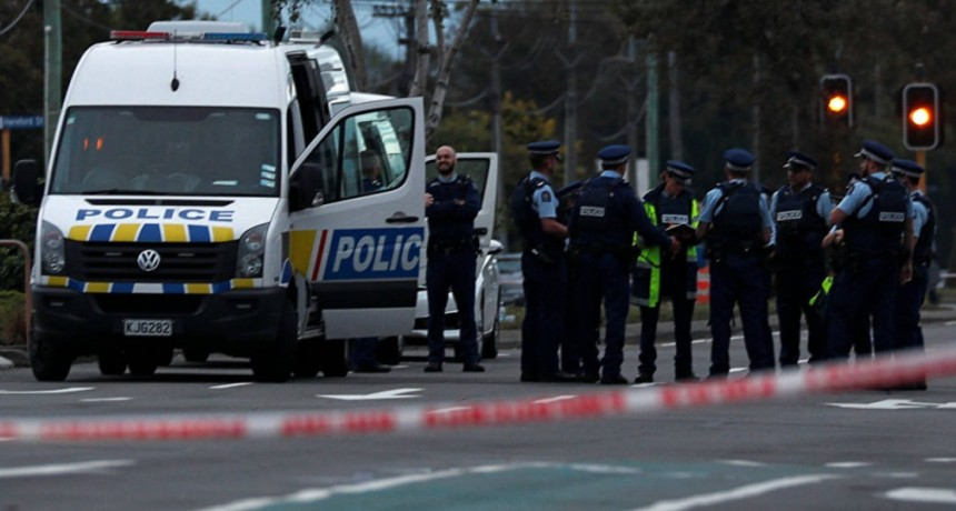 Nueva Zelanda: cierran aeropuerto por un paquete sospechoso