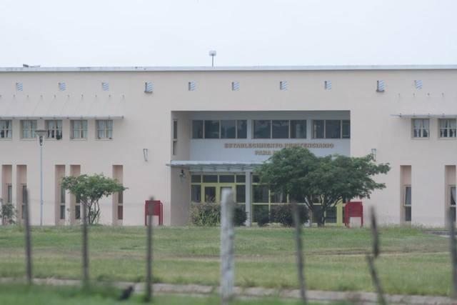 Intervienen la cárcel de mujeres en Bower por una muerte dudosa