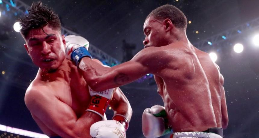 Errol Spence Jr. desea pelear con Manny Pacquiao; Mikey Garcia con Lomachenko