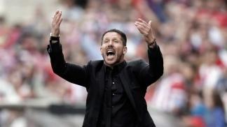 Atlético Madrid perdió con Bilbao y le allanó el camino a Barcelona