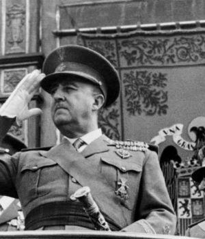 Exhumarán los restos de Franco
