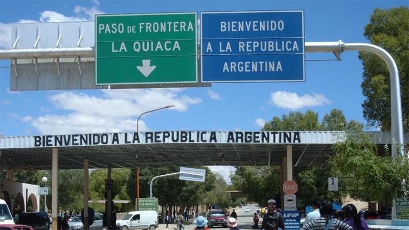 Las fronteras estarán cerradas hasta el 31 de marzo