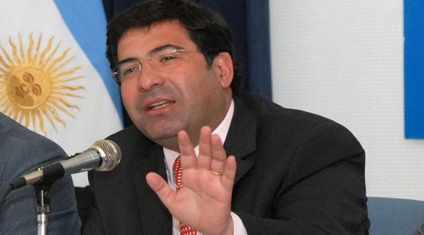 Echegaray: La Justicia quiere ver sus Declaraciones juradas