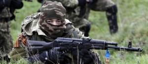 Ucrania advierte a Rusia por una