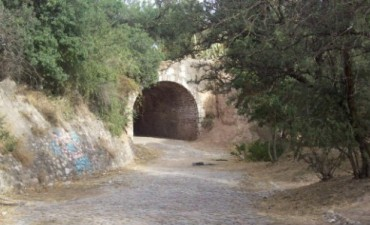 En Córdoba. Hallaron una beba abandonada en