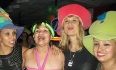 Escándalo en Chaco por una fiesta hot en la escuela pública