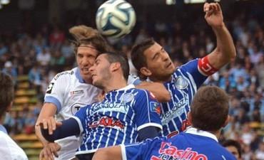 Perdió Belgrano ante el