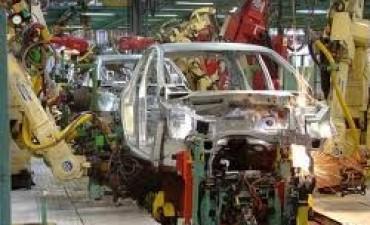 La producción industrial cayó 6% en marzo, admitió el Indec