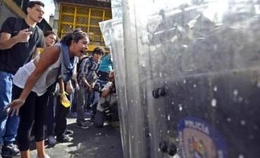 Vamos detrás de Venezuela siguiendo el ejemplo