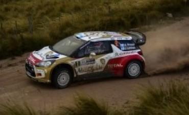 El Xion Rally de Argentina se lanzó en Córdoba y Buenos Aires
