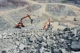 Vecinos rechazan la instalación de explotación minera