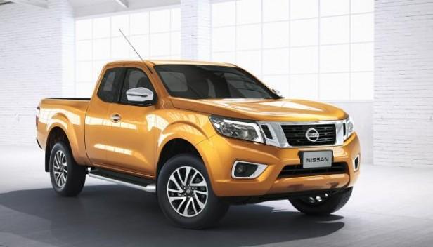 Renault, Nissan y Mercedes Benz fabricarán 70.000 pick ups al año en Córdoba