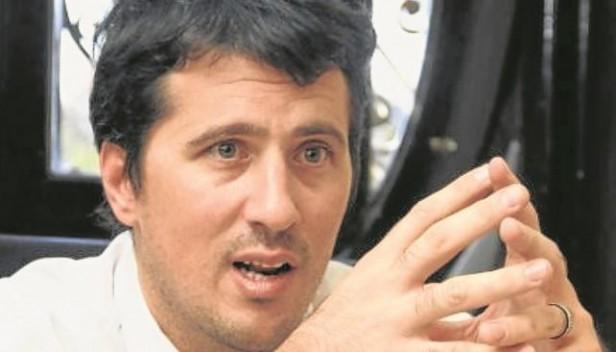Procesan al cordobés Gonella por no investigar a Lázaro Báez