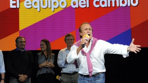 Miguel del Sel, del PRO, se impone ante el socialismo en las primarias de Santa Fe