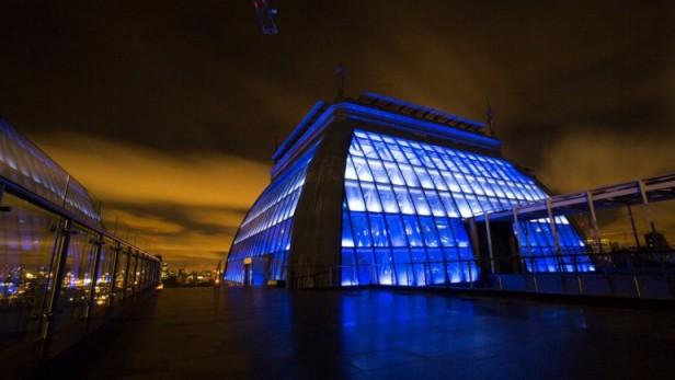 No hay dinero para los inundados de Córdoba pero apuran la inauguración del Centro Cultural Kirchner