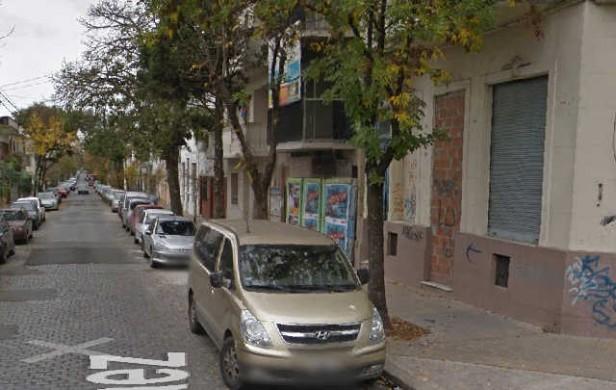 Un taller textil clandestino, trampa mortal para dos niños