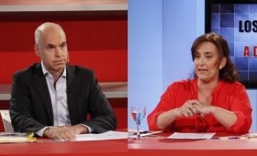 La interna PRO mostró unidad detrás del debate