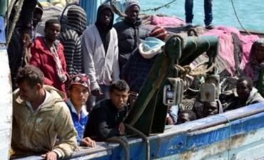 Inmigrantes musulmanes arrojaron al mar a 12 cristianos