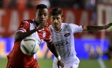 Independiente volvió a defraudar a su gente: igualó con Argentinos