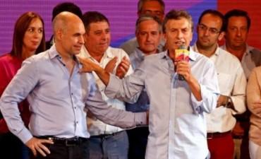 Macri ganó y vuelve a soñar