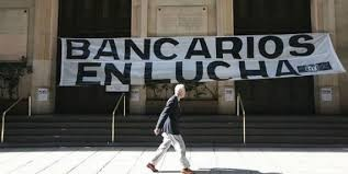 Bancarios ratificaron el paro nacional