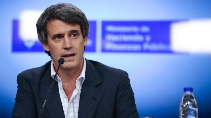 Argentina recibió ofertas por $67 mil millones por sus bonos