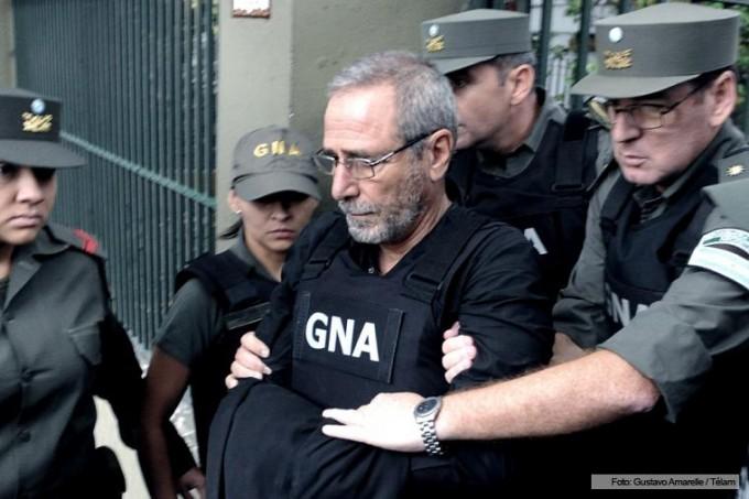 Prisión prventiva para Jaime por la compra de trenes inservibles a España y Portugal