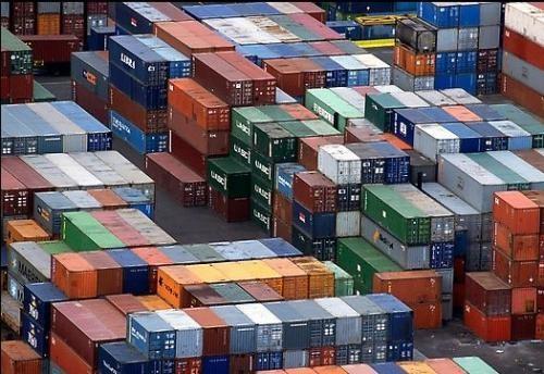 Los containers que nadie se anima a reclamar