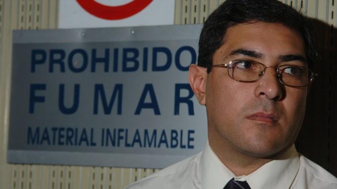 Fiscal pidió 15 años de prisión para el ex comisario Sosa
