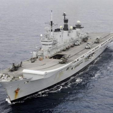 La Marina británica ya no custodia a las Islas Malvinas