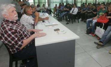 El Suoem y el municipio acordaron suba salarial del 18%