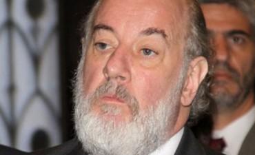 Bonadio denunció amenazas por la indagatoria a Cristina Sospechas de corrupción