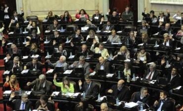 Diputados convalidó el DNU que derogó parcialmente la ley de medios