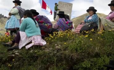 Perú. Fujimori encabeza una posible segunda vuelta en Perú