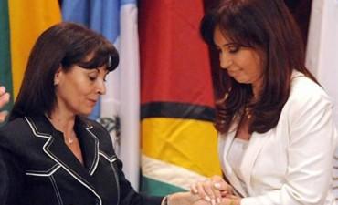 El Gobierno intimó a Susana Trimarco a devolver dos terrenos cedidos a su Fundación por Cristina Kirchner
