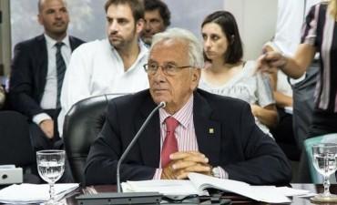 El bloque de Diputados del FPV quiere anular la baja de retenciones y la suba de la coparticipación de la Ciudad