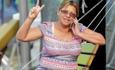 Diputada cercana a Milagro Sala denunció que Máximo recibía valijas con dinero en Olivos