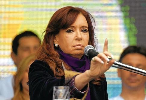 Causa Los Sauces: el juez Bonadio procesó a Cristina Kirchner y la embargó por 130 millones de pesos