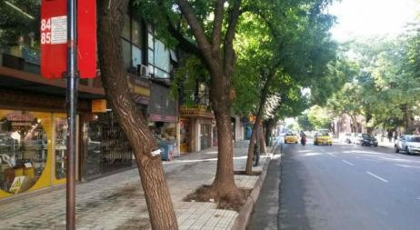 Se espera un fuerte impacto del paro nacional en Córdoba