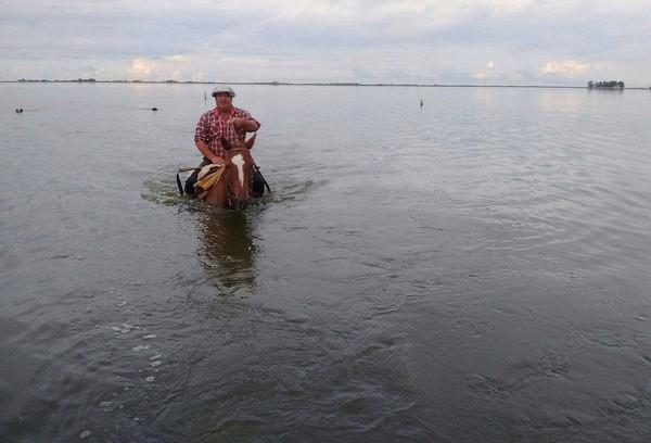 Pronóstico poco favorable en las provincias inundadas