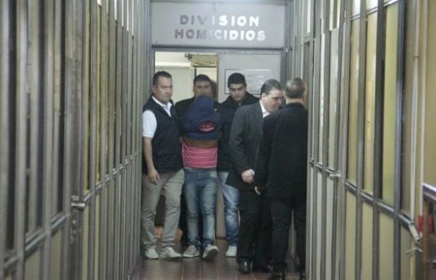 Ya son seis los detenidos por la muerte de Emanuel