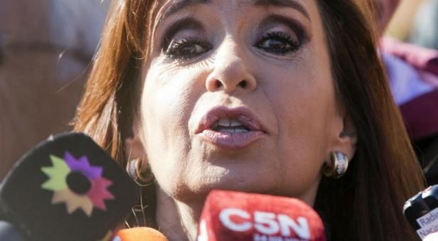 UIF pidió indagar a Cristina Fernández en la causa Lázaro Báez